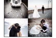 Our Wedding Stories / We're specialized in Wedding Photography in and around Rome and in all Italy. www.fotoessenza.it