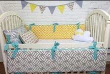 BABY / ideas de decoración, ajuares, DIY y artículos originales para bebés