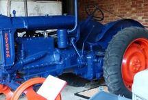 Tractors / Tractors for tractor lovers