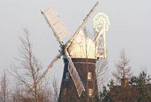 Rutland Windmills