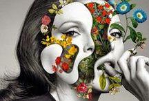 ''Hayal  Gücü - Phantasie -imagination'' / ilginç şekiller, objeler.resimle,şekiller,