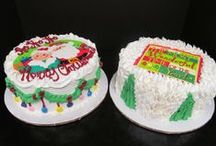 Christmas / Cakes, cookies, king cakes, and other pastries for your Christmas parties! / by Nonna Randazzo's Bakery