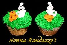 Halloween / Cakes, cookies, king cakes, and other pastries for your Halloween parties!  / by Nonna Randazzo's Bakery