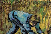 The Art of Agriculture / Artists depictions of farming life