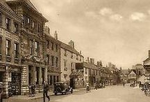 Times past in Rutland. / Old photographs of times past