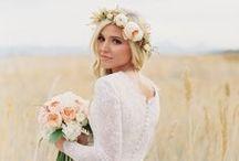 Wedding / Ideas para bodas: vestidos, decoración, bouquets, tocados y souvenirs
