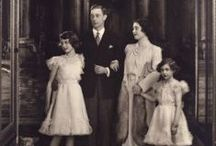 30's Britain / British historical events of the thirties