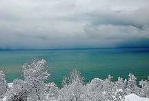 ''Kış - Winter - invierno - зима - ウィンター - 겨울 ''