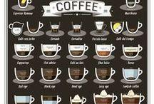 Coffee Kaffee Cafe Καφες