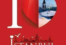 '' İstanbul-Türkiye'' / İstanbul - Kültür - Sanat