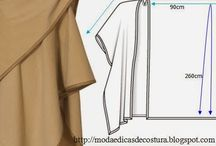 Costura Ponchos