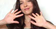 Макияж | Makeup / Makeup, Beauty, Makeup Tutorials, красота, макияж, уроки макияжа, TsovkaMode