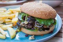 Wos zum Essn Blog / Alle Beiträge von meinem vegetarischen Food-Blog 'Wos zum Essn'