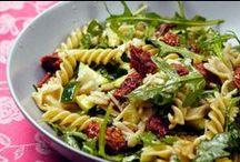 Veggie Party / Vegetarische Rezepte für Buffets, Grillen, zum Mitbringen, Picknicken, ...
