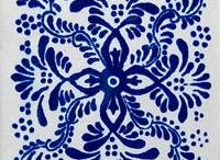Pattern Design / Patterns for inspiration.