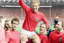 1966 and all that! / Our new exhibition about all things 1960's opens on 24th June 2016 to celebrate the 50th anniversary of England winning the World Cup.