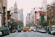 Travel | New York City / New York City or The Big Apple...