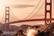 Travel | San Francisco / San Francisco or The Golden City...