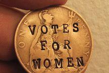 Suffrage in Britain