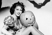 Historical Halloween