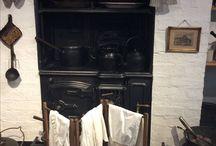 Victorian / Edwardian  Kitchen