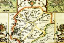 The maps of John Speed