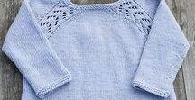 Abbigliamento maglia bambina / Abbigliamento knitting bambina