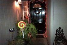 Halloween / Booooooo to you! / by Judy