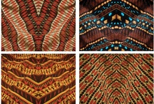 African motifs & patterns