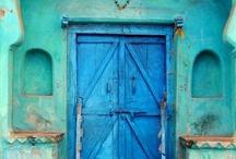 INDIA / by Carmen Sanchez Labra