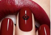 NA: nail spice
