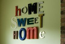 For the Home:)