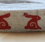 Cotton Ribbon / Ribbons I like.