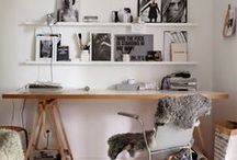 Work it / Work spaces, items, and utilities.
