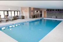 Woodlands Retreats  / luxury accommodation in Somerset, England
