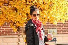 ALPHA GYPSY X  LOVEZAHRA / http://www.lovezahra.com/2013/11/coffee-break-casual.html