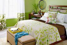 Bedroom Decor:)