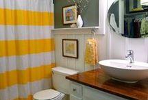 Bathroom Decor!;)