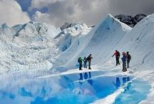 ADVENTURE In South America / Inspiring Travel Articles, Travel Itineraries and Photography from South America.