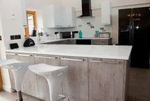 Woodlands Retreats Wonderful Kitchens / Wonderful kitchens at our properties.