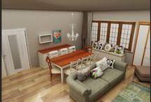 Furniture design / My own furniture designs