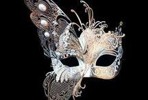 Carnivals Masquerades & Balls / Parties