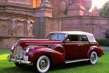 Wheel Wonders 1940's / Autos built 1940