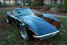 Wheel Wonders 1970's / Cars made 1970's
