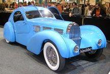 Wheel Wonders 1930's