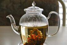 Tea Inspiration