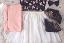 clothes/cases