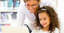 EdTech / Educational technology for kids. Educational web sites, STEM activities, coding for kids and more!