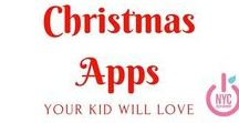 Apps for Kids / Educational apps, apps for toddlers, apps for ebooks. Apps for kids of all ages.
