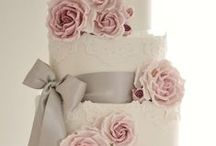Emily Wedding Cake Ideas